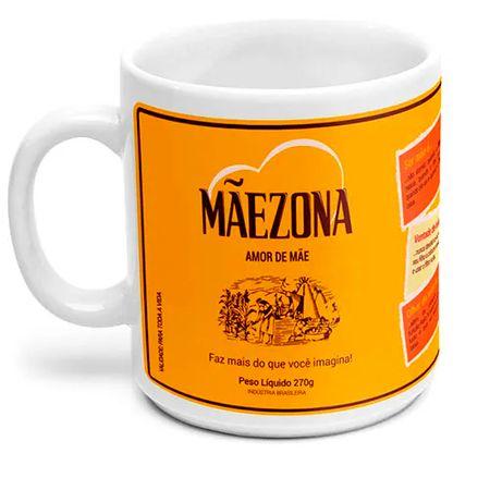 Caneca Mae Maezona Maisena