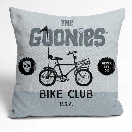 Almofada Bicicleta Bike Club Os Goonies