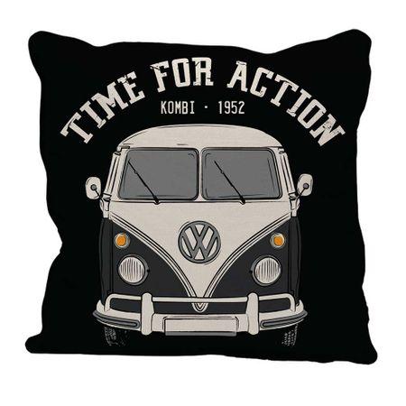 Almofada Kombi Time For Action Volkswagen