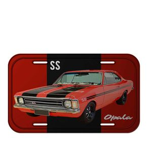 Placa_de_Metal_Carro_Opala_Ver_174