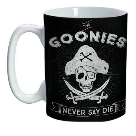 Caneca Pirata Os Goonies