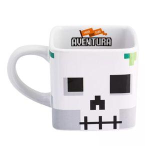Caneca_Minecraft_Esqueleto_Cav_350