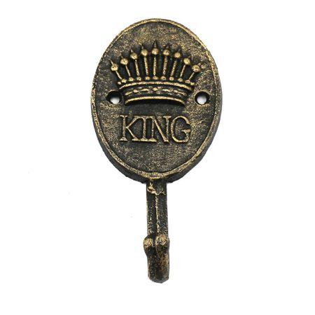 Cabideiro de Parede King
