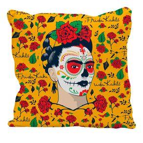Almofada_Frida_Kahlo_Caveira_M_418