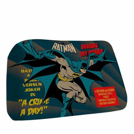 Tapete para Banheiro Batman Dc Comics